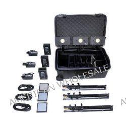 Frezzi  HLK-3V 3 Head HyLight Travel Kit 91055 B&H Photo Video
