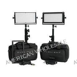Flolight KITLED2X5N-SOFT-DF LED Video KITLED2X5N-SOFT-DF B&H