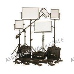 Cool-Lux CL5-6500BSX Bi-Color PRO Studio LED Spot 950731 B&H