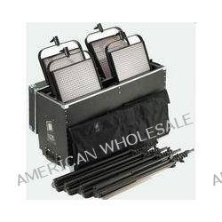Litepanels  4 Light 1X1 Daylight Spot LED Kit  B&H Photo Video