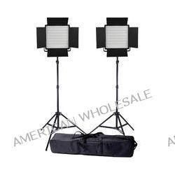Ledgo Value Series LED Daylight 600 2-Light Kit LG600SC2 B&H