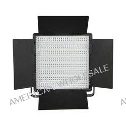 Ledgo Value Series Daylight LED Panel 600 LG600SC B&H Photo