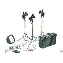 Lowel PRO Power Daylight LED 3-Light AC Kit G5-93DA B&H Photo