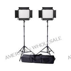 Ledgo Value Series LED Bi-Color Panel 900 2-Light Kit LG900CSC2