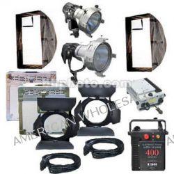 K 5600 Lighting Joker-Bug 200W/400W HMI AC/DC K0200/400JBDOUB+