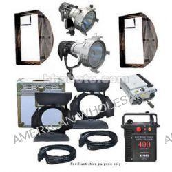 K 5600 Lighting Joker-Bug 200W/400W HMI AC/DC K0200/400JBPAIR+3