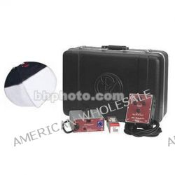 Mole-Richardson MoleSource 400 Watt HMI Kit 84927 B&H Photo
