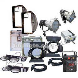 K 5600 Lighting Joker-Bug 200W/400W HMI AC/DC K0200/400JBDOUB+3