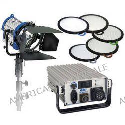 Arri Arrisun 5 HMI PAR One Light Kit (90-250VAC) B&H Photo Video