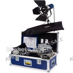 Arri Pocket Lite 400W HMI Lighthouse AC/DC Kit 504969 B&H Photo