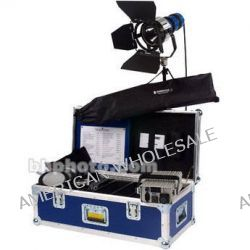 Arri Pocket Lite 400 Watt HMI Lighthouse AC Kit 504968 B&H Photo