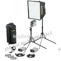 Dedolight Sundance HMI 2 Light Soft Case Kit (90-260V) S200-2M