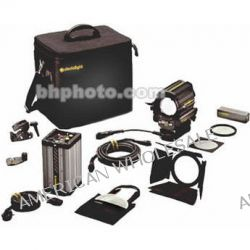 Dedolight DLH400D Standard HMI 1 Light Kit, Soft Case S400DT B&H