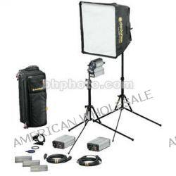 Dedolight Sundance HMI 2 Light Soft Case Kit (90-260V) S200-2