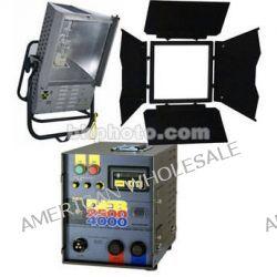 DeSisti Goya 2.5/4KW HMI Broadlight System 2740.710 B&H Photo