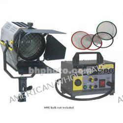 DeSisti Rembrandt 200W HMI Ballast Kit (90-265V) 2490.700 B&H