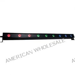 American DJ  Ultra Bar 9 3W TRI-LED ULTRA BAR 9 B&H Photo Video