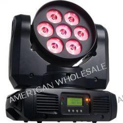 American DJ Inno Color Beam Quad 7 LED INNO COLOR BEAM QUAD 7