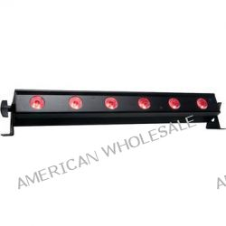 American DJ  Ultra Bar 6 3W TRI-LED ULTRA BAR 6 B&H Photo Video