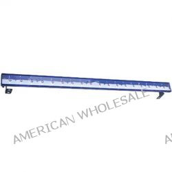 American DJ Eco UV Bar Plus IR LED Fixture ECO UV BAR PLUSIR B&H