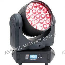 American DJ Inno Color Beam Z19 LED Moving Head INN324 B&H Photo