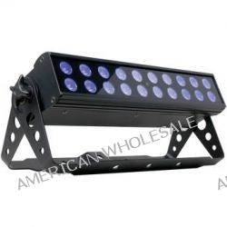 American DJ UV Bar 20 IR Ultraviolet LED Light UV LED BAR 20 B&H