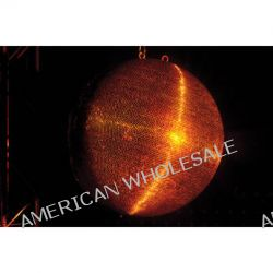 "American DJ M4040 40"" Glass Mirror Ball M4040 B&H Photo"