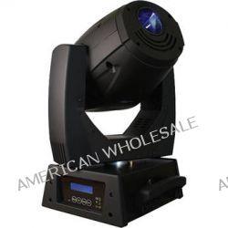 Blizzard Lighting TRUE 150W LED LT SRC w/MVNG HEAD TORRENT F5