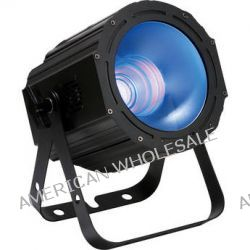 American DJ UV COB Cannon Ultraviolet LED Light with DMX UVC350