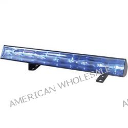 American DJ ECO UV Bar 50 IR Ultraviolet LED ECO UV BAR 50IR B&H