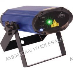 CHAUVET  EZMiN Laser FX EZMINLASERFX B&H Photo Video