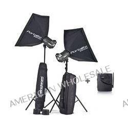 Elinchrom BRX 500/500 2-Light To Go Kit EL 20758KIT B&H Photo