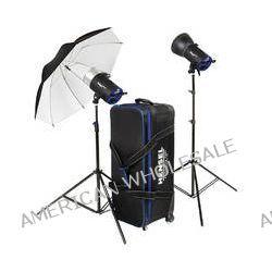 Hensel Integra Mini 300 2 Light Promo Kit 7048370SP B&H Photo