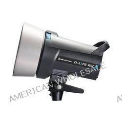 Elinchrom D-Lite 400W/s RX 4 Flash Head EL 20487.1 B&H Photo