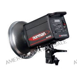 Norman Monolight - 400 Watt/Seconds (120V) 810641 B&H Photo