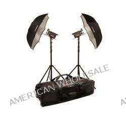Norman 2 Monolight Umbrella Travel Kit (120VAC) 812873 B&H Photo