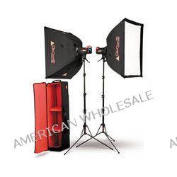 Photoflex SK-FF400DMXTB FlexFlash 400W Strobe SK-FF400DMXTB B&H