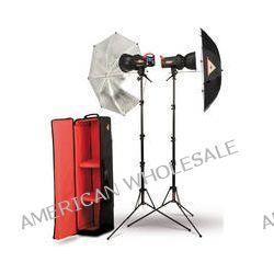 Photoflex FlexFlash 200W Strobe Umbrella Kit SK-FF200DADH30B B&H