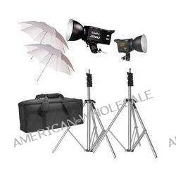 SP Studio Systems Excalibur 2-Monolight Lighting Kit B&H Photo