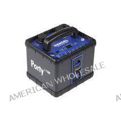 Hensel  Porty L 1200 Power Pack 4962 B&H Photo Video