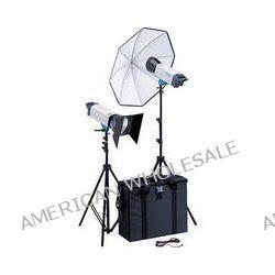 Visatec SOLO 216 (1600B) Two-Monolight Kit (230VAC) V-51.113.00