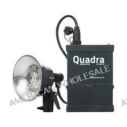 Elinchrom Ranger Quadra Hybrid RX Lead-Gel Battery EL 10408.1