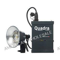 Elinchrom Ranger Quadra Hybrid Standard Set EL 10403.1 B&H Photo