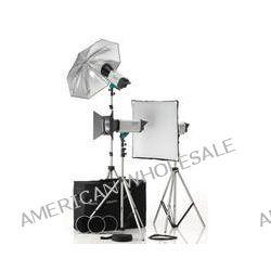 Visatec Solo 384 2-400B/1-800B Monolight Kit (230VAC)