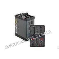 Bowens  Quad 2400 Power Pack (120V) BW-7625US B&H Photo Video