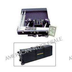 Novatron V600-D 2-Head Kit W/Wheeled Case (120VAC) NSV6002W B&H