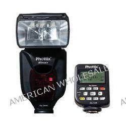 Phottix Mitros+ TTL Flash and Odin Flash Trigger Combo PH80375