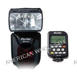 Phottix Mitros+ TTL Flash and Odin Flash Trigger Combo PH80376
