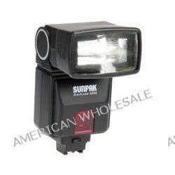 Sunpak  DF3000S Digital Flash for Sony DF3000SX B&H Photo Video