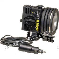 Lowel ID-Light Focus Flood Light, Cigarette Lighter ID-01 B&H